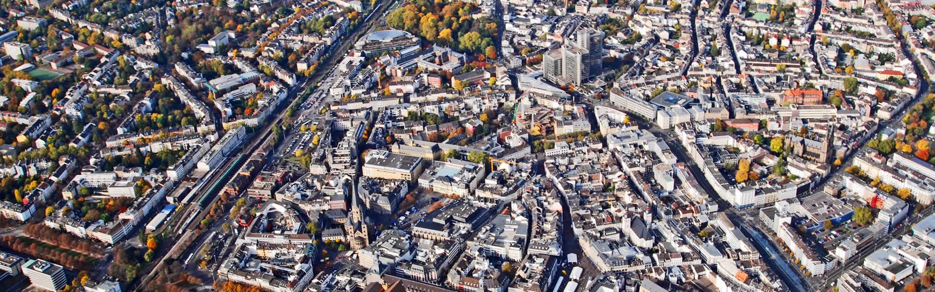 Ihr Steuerberater in Bonn