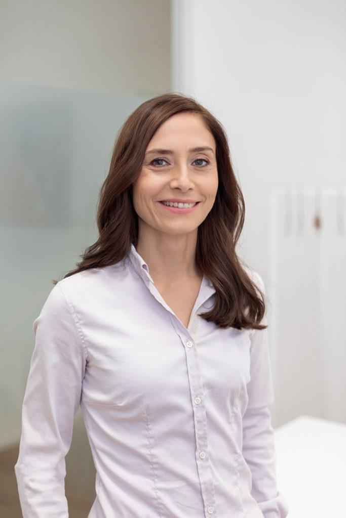 Tanja Bauer, Steuerberaterin